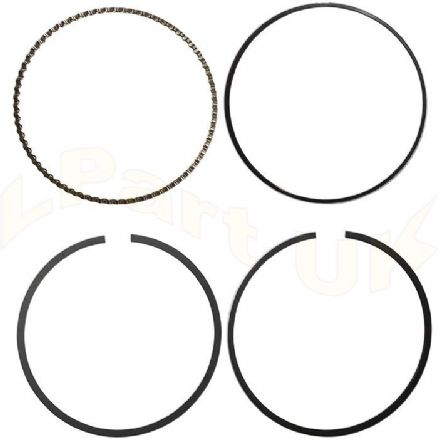 Piston Ring Set F1